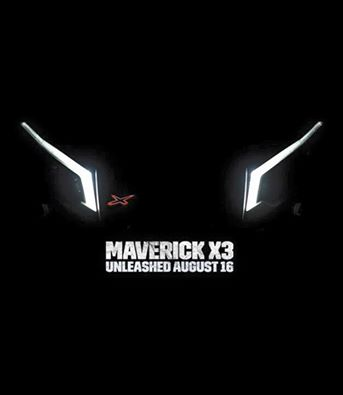 Can Am Maverick X3