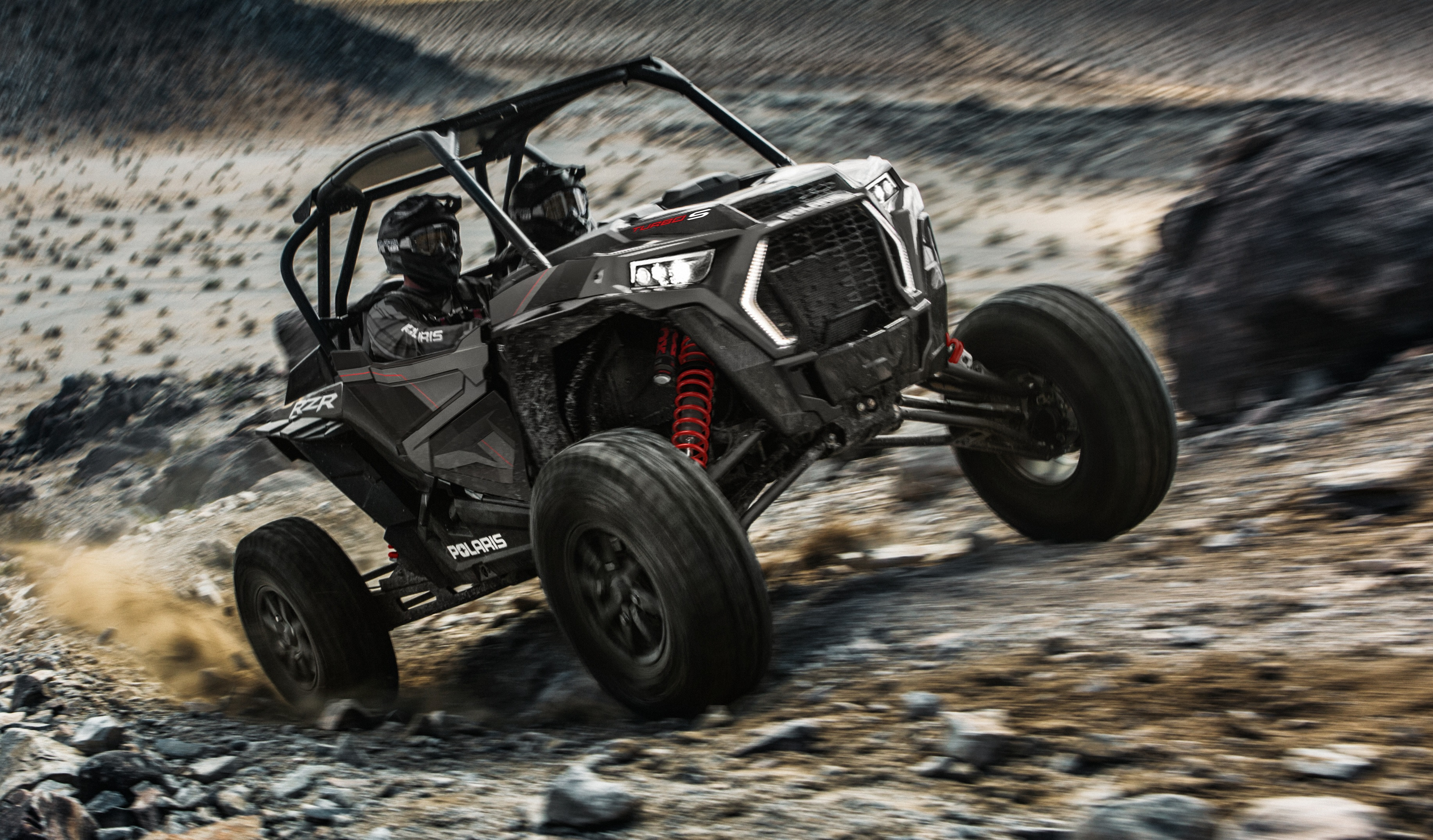 2020 RZR Turbo S Velocity edition!